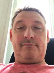 Chris, 47, Paris
