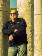 aleksandr Smirnov, 50, Russia, Moscow
