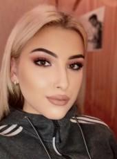 Diana Nikolaeva, 21, Estonia, Narva