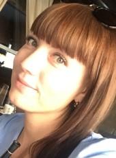 Anastasiya, 35, Russia, Novosibirsk