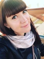 Anastasiya, 36, Russia, Novosibirsk