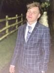 James, 23  , Gillingham