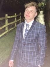 James, 23, United Kingdom, Canterbury