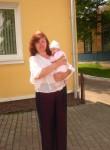 Galina, 52  , Chachersk
