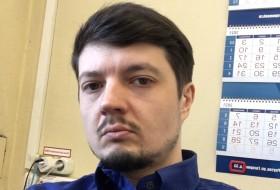 Aleskey, 38 - Just Me