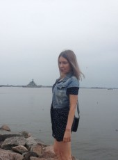 Tatyana, 33, Russia, Saint Petersburg