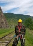 Aleksandr, 41  , Baykalsk