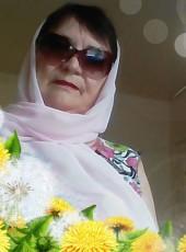 masha, 69, Russia, Novosibirsk