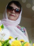 masha, 69  , Novosibirsk