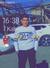 Halil, 21, Turkey, Ceyhan