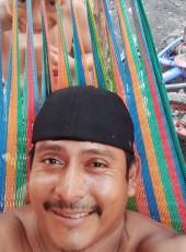 Axel, 31, Guatemala, Guatemala City