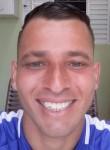 Tiago, 27, Presidente Prudente