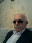 Mahmud Eliyev, 60  , Baku