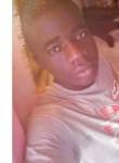 Mike Lim, 22  , Eldoret
