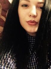 Yuliya, 20, Russia, Gornyak