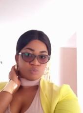 Lena, 28, Ivory Coast, Abidjan