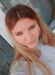 Kseniya, 23, Omsk