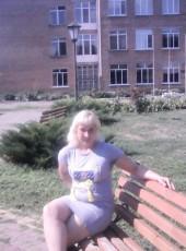 Yulya, 36, Ukraine, Hadyach