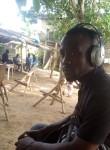 Wilfried biali, 34  , Abidjan