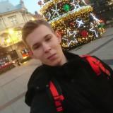 Vasiliy, 21  , Bielsko-Biala