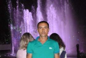 Vasya, 39 - Just Me