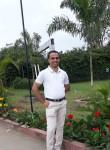 Roston, 39, Madgaon