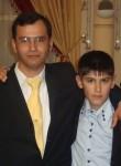 husan, 46, Tashkent