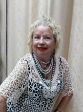 Tamara, 61, Russia, Orenburg