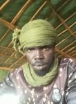 Ibrahim Mohammed, 23  , Khartoum