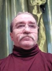 Sergey, 53, Russia, Samara