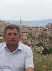 Ahmet, 49, Turkey, Antalya