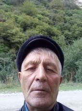 M, 63, Russia, Tyrnyauz