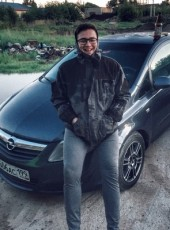 Pasha, 20, Russia, Yevpatoriya