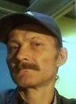 OLEG BAKULIN, 52  , Ulyanovsk