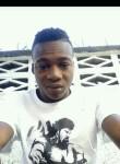 MIGUEL VARAL, 23  , Abidjan