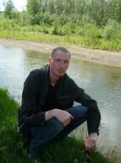 seryezha, 41, Russia, Yugorsk