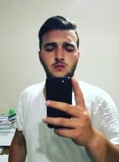 furkannnnnn, 23, Turkey, Istanbul