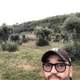 alex, 43  , Ruffano