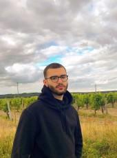 attali, 23, France, Vanves