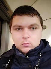 Kilu, 29, Russia, Moscow