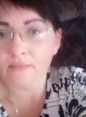 Ella, 35, Russia, Novosibirsk