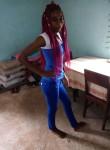 shana, 32  , Libreville