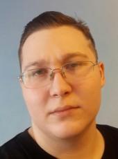 Vadim, 23, Russia, Krasnoyarsk
