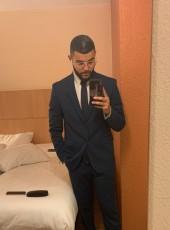 Mehdi, 28, France, Montpellier