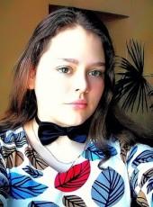 Nastya, 18, Russia, Vyazma