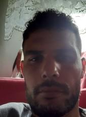 renato rrushkull, 33, Albania, Durres
