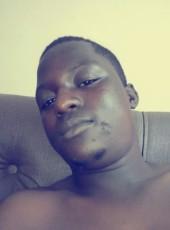 Jérôme , 26, Benin, Cotonou