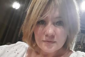 Zhenechka, 36 - Just Me