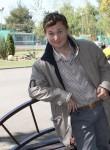 Genesis, 25, Novorossiysk