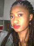 Naluca, 24  , Nchelenge